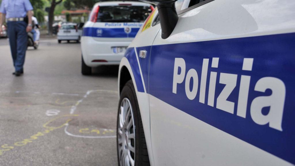 Supporto polizie locali - Event Surveyor - dispatcher di servizi e tracciamento veicoli