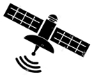 Antenna satellitare e GPS - Event Surveyor - dispatcher di servizi e tracciamento veicoli