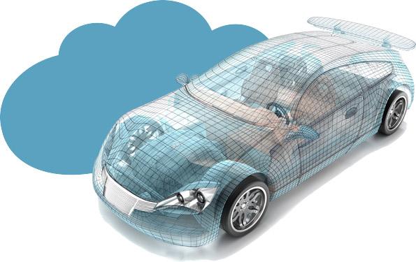 Installabile in auto - Event Surveyor - dispatcher di servizi e tracciamento veicoli